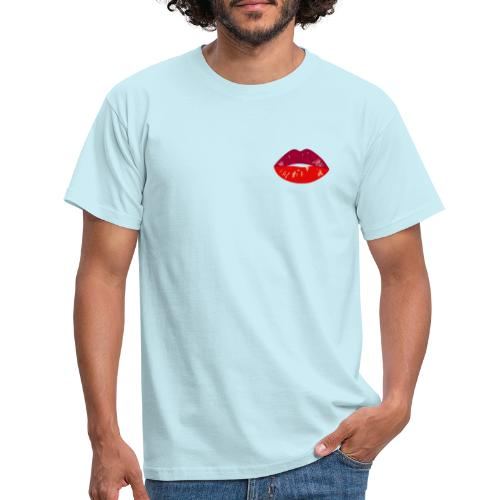 lips - T-shirt Homme