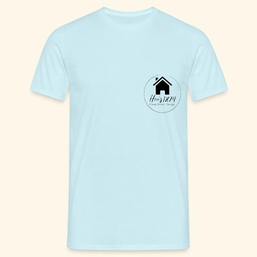 Summer Look Huis1874 - Mannen T-shirt