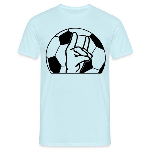 SHOP GK Logo - Männer T-Shirt