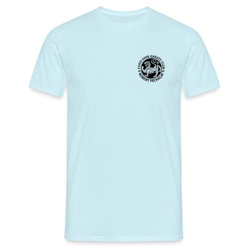 FudoShin Karaté - T-shirt Homme