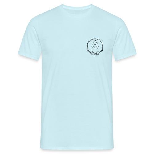 Fireabend - Männer T-Shirt