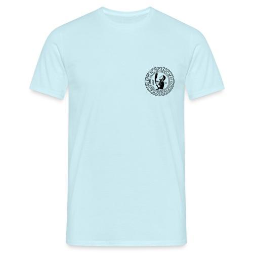 sello filososado - Camiseta hombre