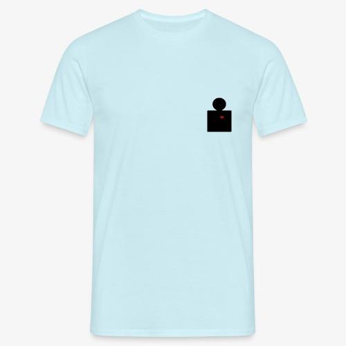 Broken Heart - T-shirt Homme