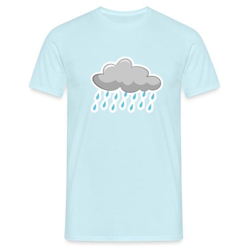Dansk sommervejr 2 - Herre-T-shirt