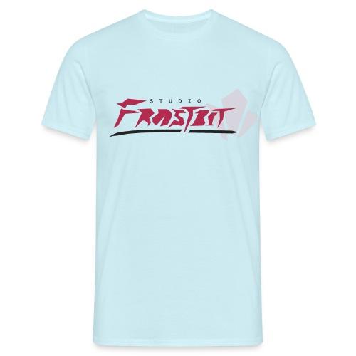 Full Logo - T-skjorte for menn