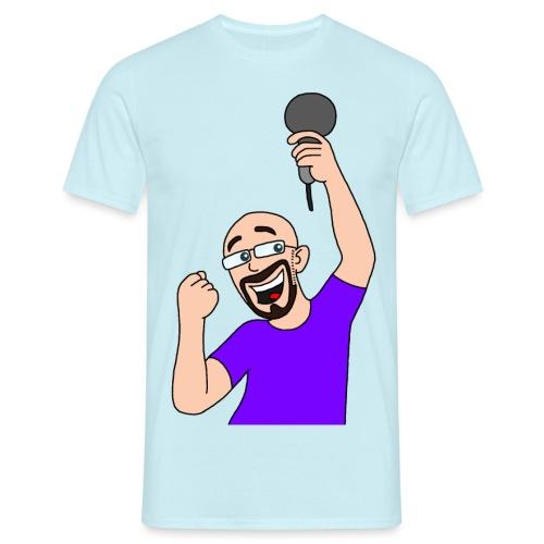 Freack1982 2018 schwarze - Männer T-Shirt