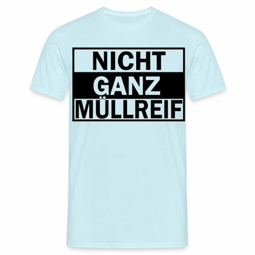 NGMR png - Männer T-Shirt