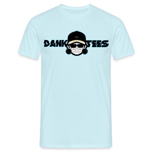 danktees png - Men's T-Shirt