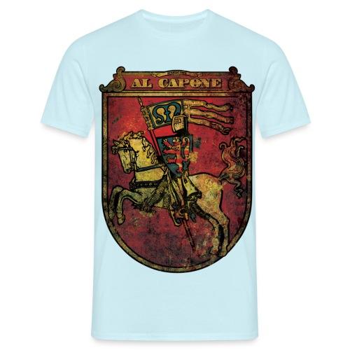 Al Capone - Männer T-Shirt