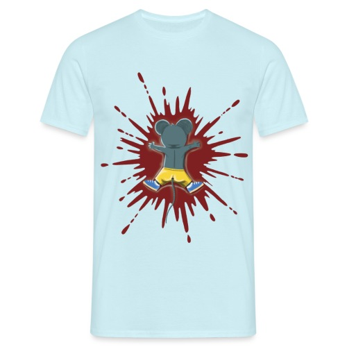 SPLATCH !!! - T-shirt Homme