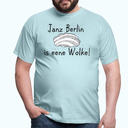 Berlin Fan - Men's T-Shirt