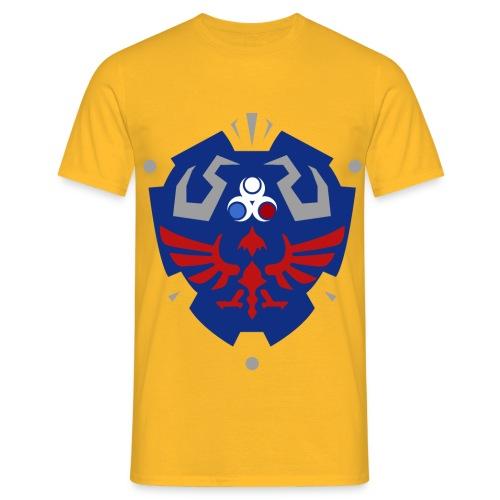 Hylian Shield - T-shirt Homme
