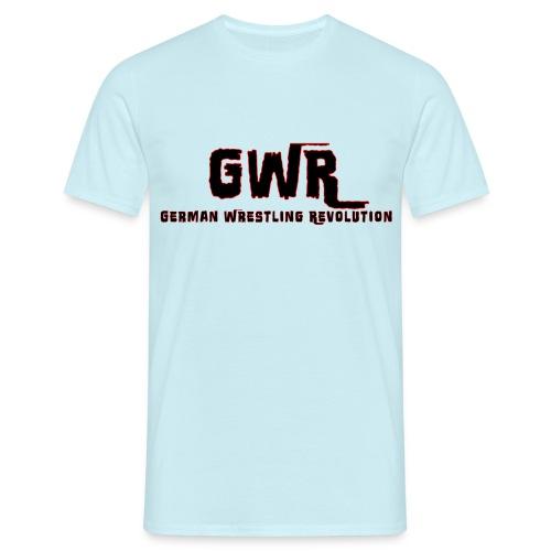 GWR Logo - Männer T-Shirt
