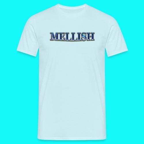 Bandlogo png - Männer T-Shirt