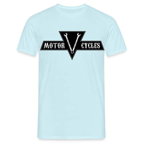 VMS LOGO png - T-shirt Homme