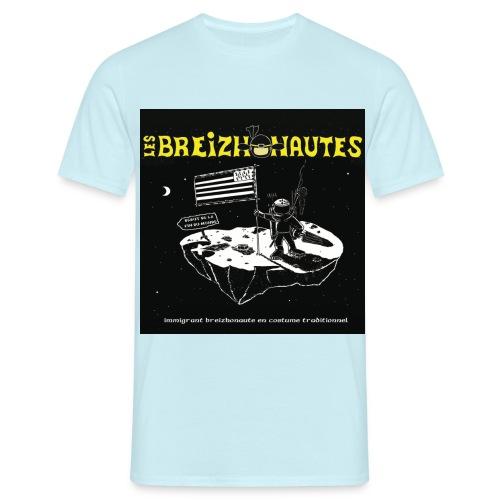 Migrant breizhonaute - T-shirt Homme