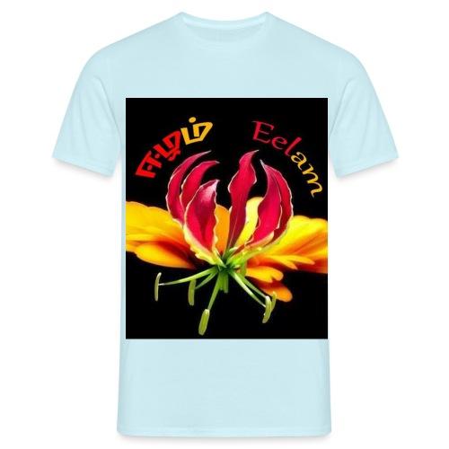 eelam 1 - Männer T-Shirt