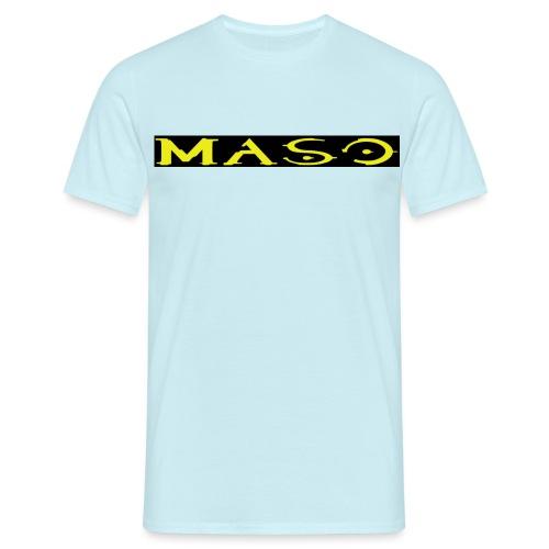 Maso - Men's T-Shirt