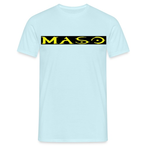 Maso - Men's T-Shirt