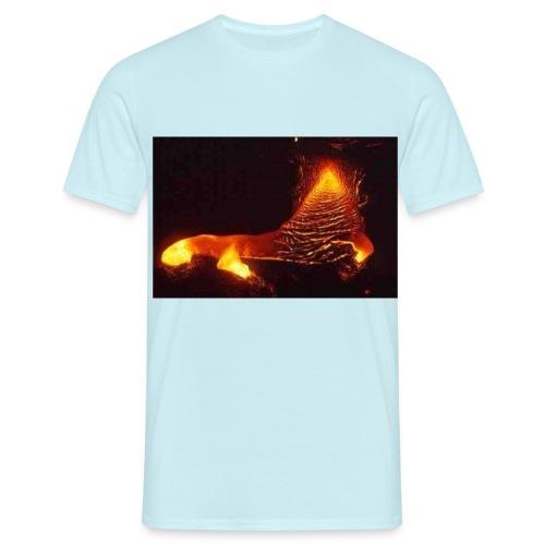 lave5 - T-shirt Homme