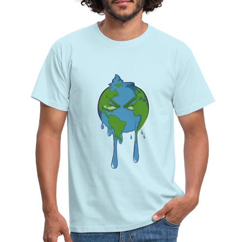 planetcontest - T-shirt Homme