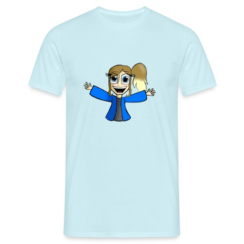 Dashie!(without name) - Men's T-Shirt
