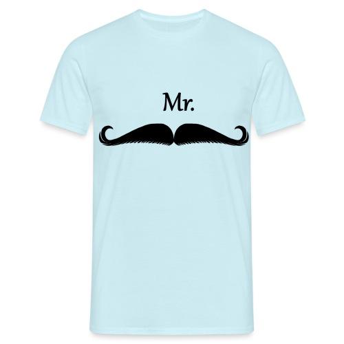 Mr - T-shirt Homme