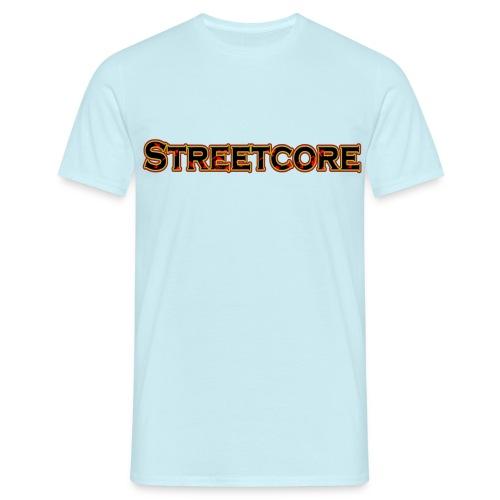 streetcore - Männer T-Shirt