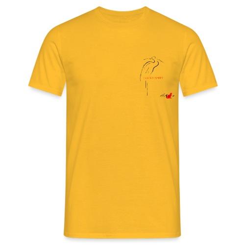LUCKY SHIRT - Maglietta da uomo