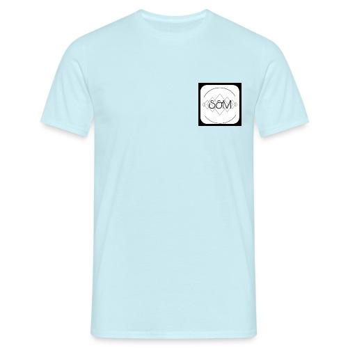 S&M basic - Maglietta da uomo