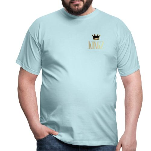 Lavish Kingz - Men's T-Shirt