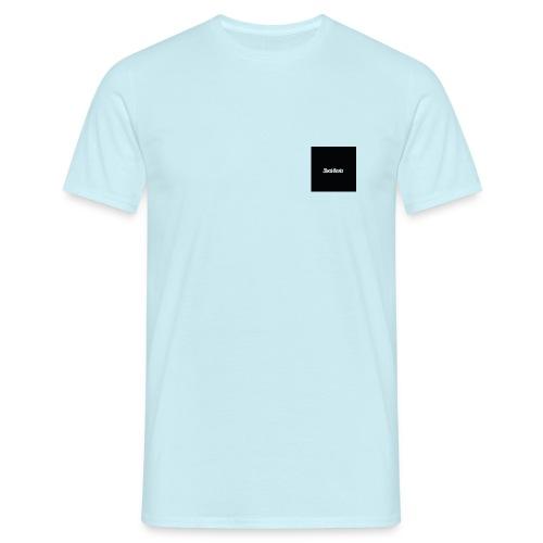 3lack-Beats Logo - Männer T-Shirt