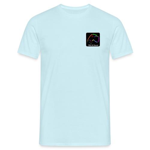 bitmap in dennis test 001 - Männer T-Shirt