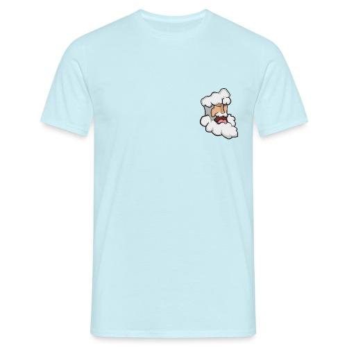 Santa Dude - Männer T-Shirt
