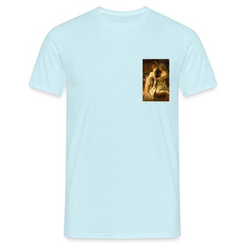 la mort de sardanapale png - T-shirt Homme