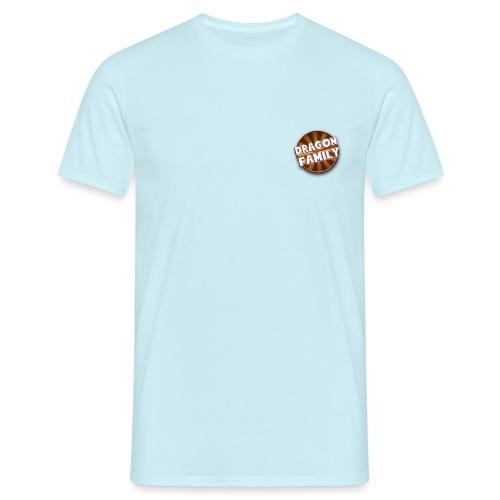 logo DF - T-shirt Homme