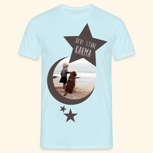 DEVI STARE KARMA 2 - Maglietta da uomo