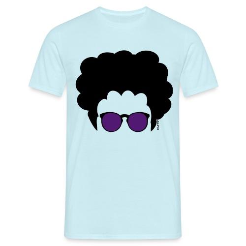 soul - Mannen T-shirt