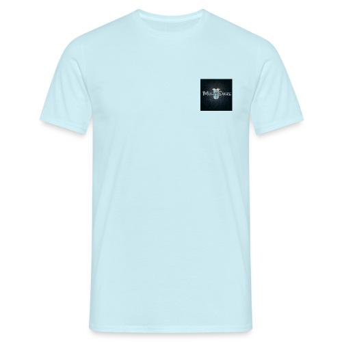 Mortsc2 jpg - T-shirt Homme