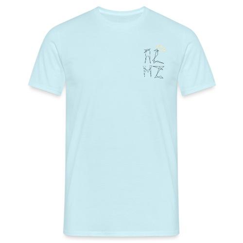 GEO - ALMZ - Camiseta hombre