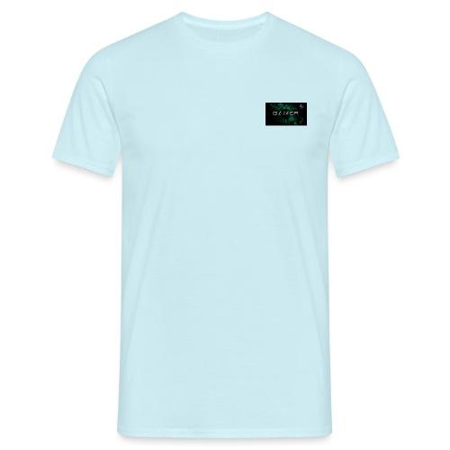 Gamer1 - Herre-T-shirt