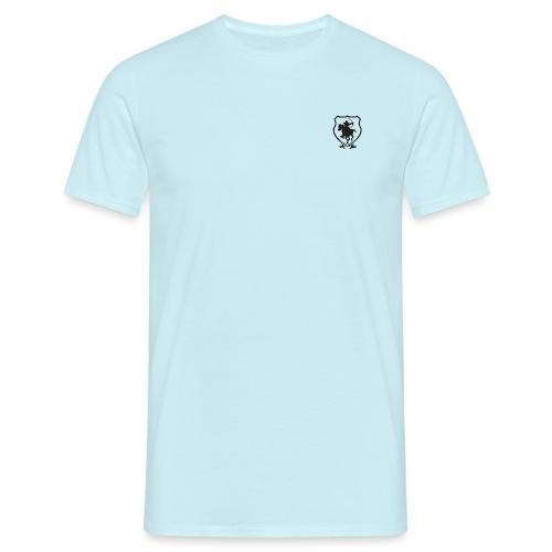 Nomadencamp - Männer T-Shirt