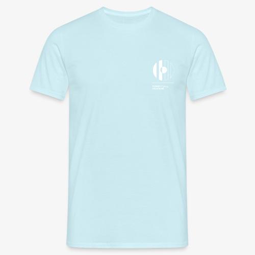 C3p0FRONt - Men's T-Shirt