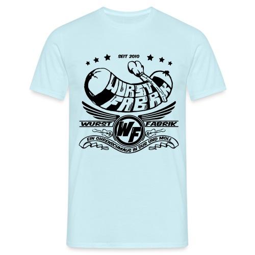 Wurstfabrik Vintage - Männer T-Shirt