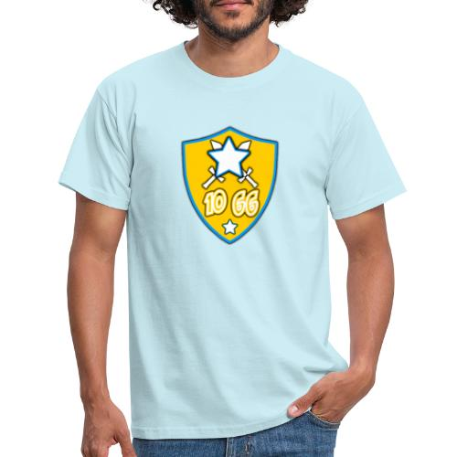xts0391 - T-shirt Homme
