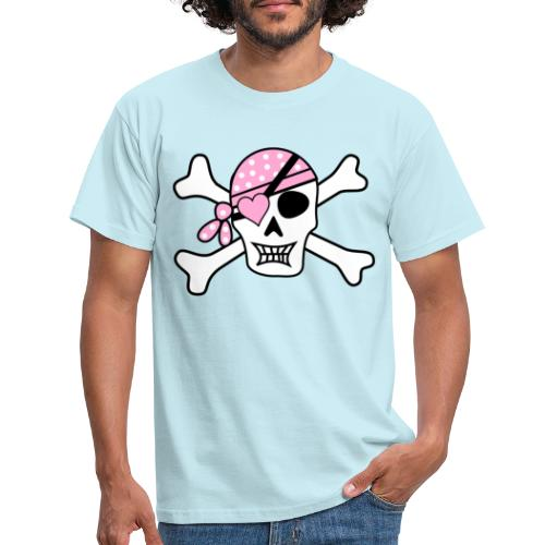 pirate lover - T-shirt Homme