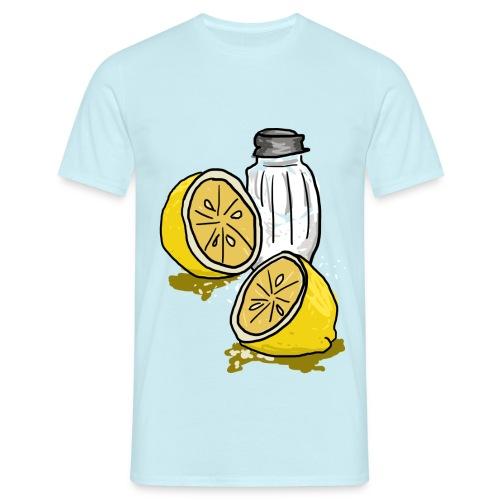 Tequila - Mannen T-shirt