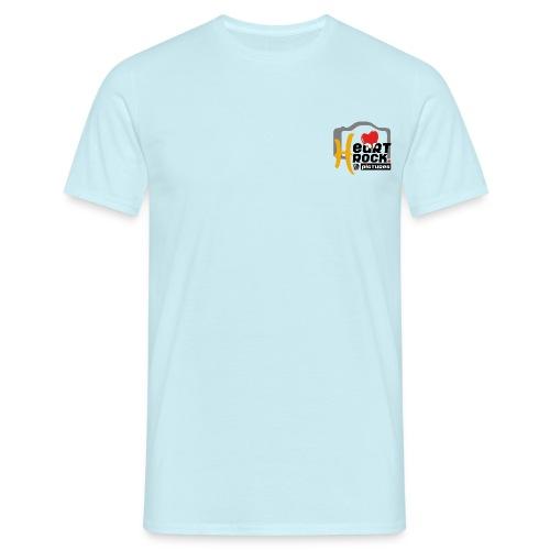 Heartrock.Pictures - Männer T-Shirt