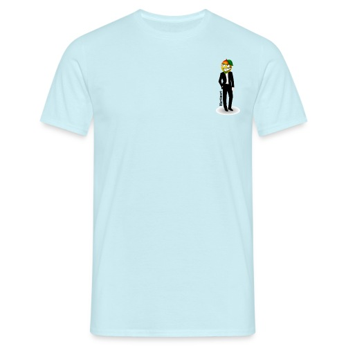 Martimert's Mango Design 4 - Men's T-Shirt