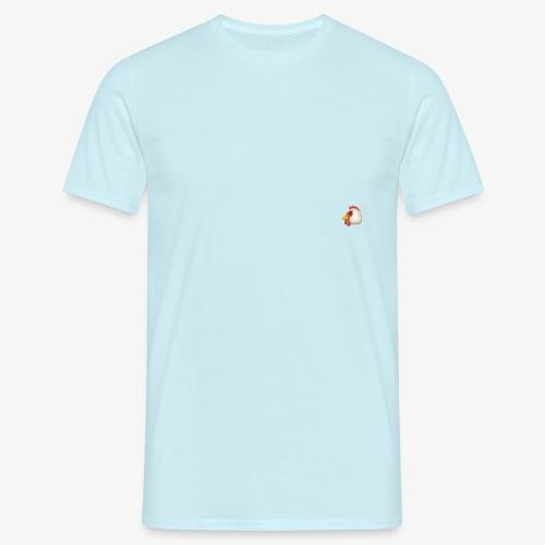PUBG Chicken Dinner - Männer T-Shirt